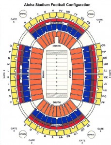FOOTBALL STADIUM FOOTBALL SEATING CONFIGURATION