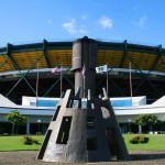 photo of the aloha stadium ticket office