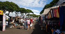 Swap Meet and Market Place