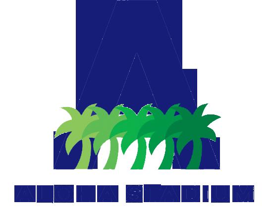 Aloha Stadium logo