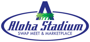 aloha stadium swap meet & marketplace logo