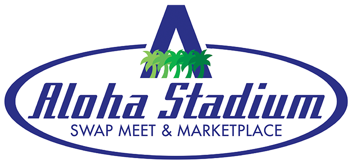 aloha stadium swap meet & marketplace logo