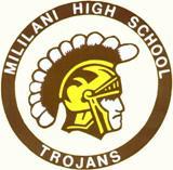 mililani high school logo