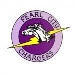 pearl city high school logo