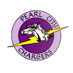 pearl city high school logo