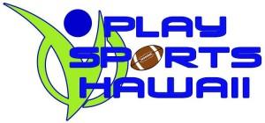Play Sports Hawaii Logo