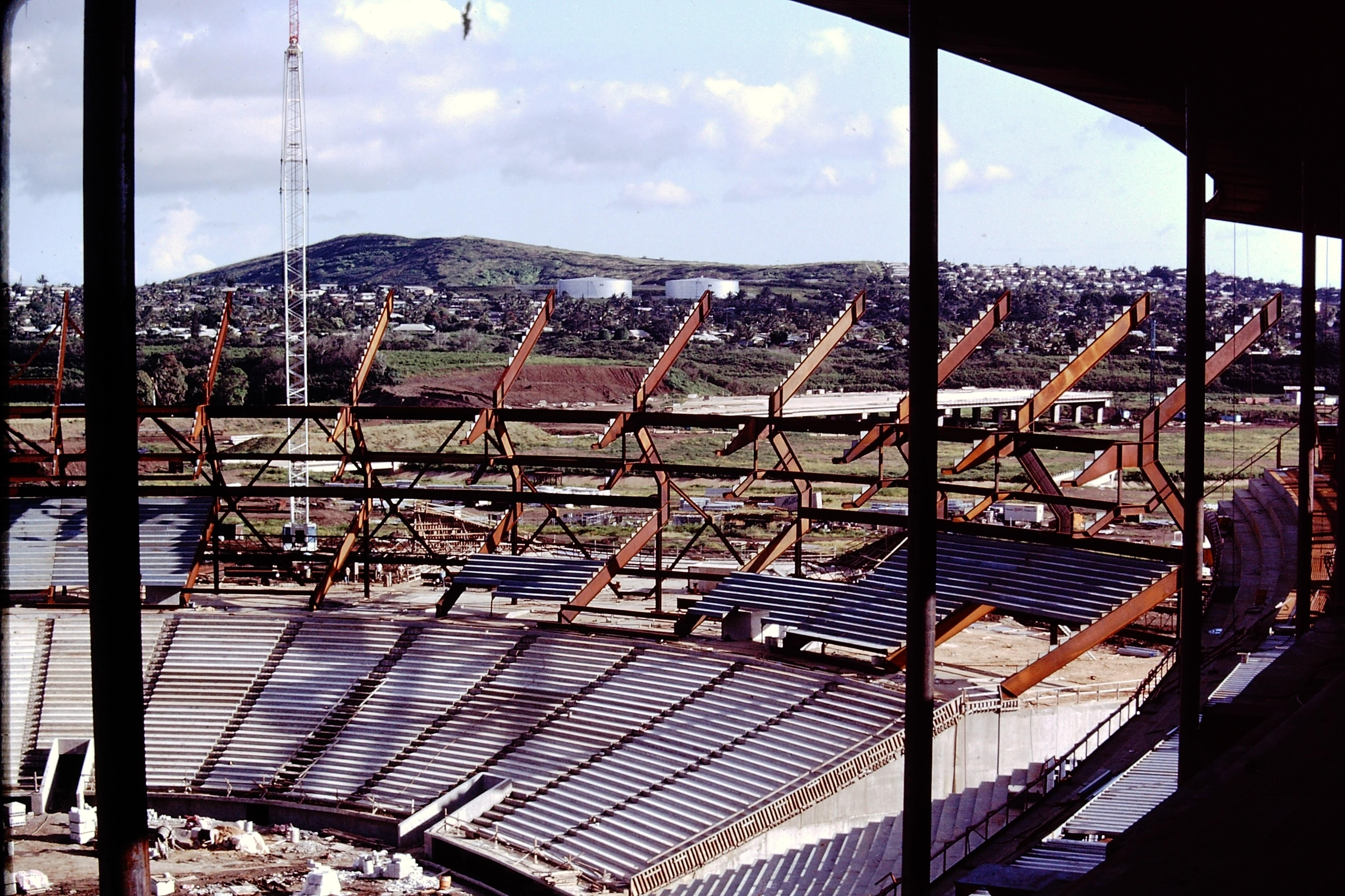 Aloha Stadium | PICT0009