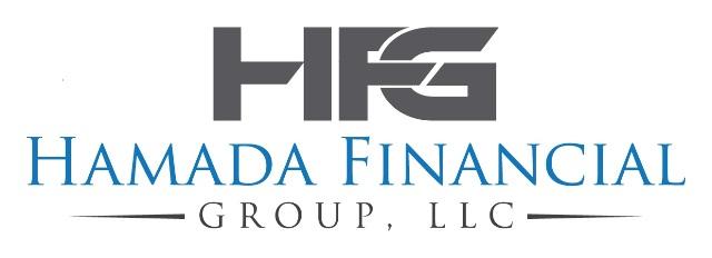 hamada financial group logo
