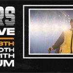 bruno mars 24k concert graphic announcement