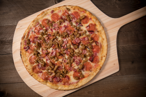 meat locker pizza centerplate photo