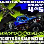 Monster Truck event photo