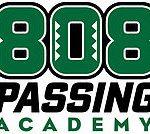 808 passing academy logo