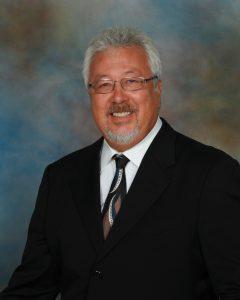 board member david uchiyama