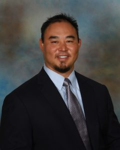 board chairman ross yamasaki