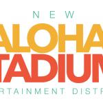 New Aloha Stadium Entertainment District Logo