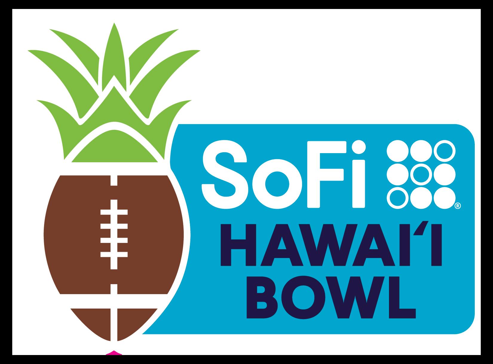 Image result for hawaii bowl logo 2019