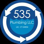 535 Plumbing logo