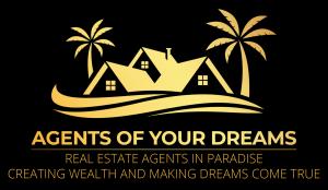 agents of your dreams logo