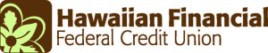 Hawaii Financial Federal Credit Union logo
