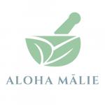Aloha Malie logo