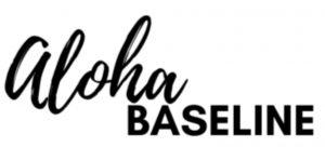 aloha baseline logo