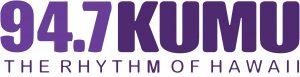 Kumu Hawaii radio logo