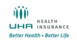 UHA Health logo