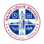 saint louis school logo