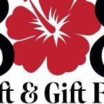 808 craft and gift fairs logo